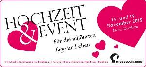 Hochzeit und Event Messe Dornbirn