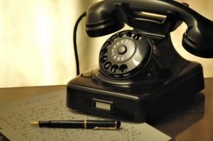 Telefon / Pixabay