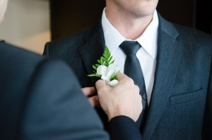 Hochzeitsanzug / Pixabay