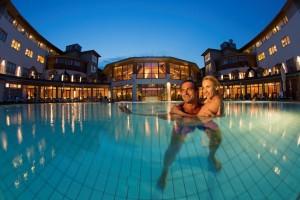 Hotel & Spa Larimar Stegersbach