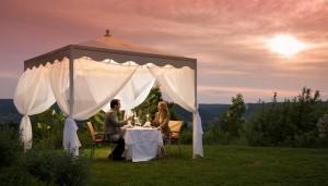 Hotel & Spa Larimar Romantikzelt