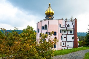 Rogner Bad Blumau. © Schmid-Reportagen
