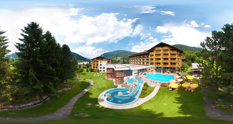 © THERMENWELT Hotel PULVERER*****