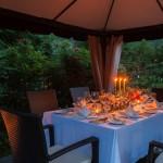 Thermenwelt Hotel Pulverer Romantikzelt