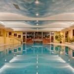 Thermenwelt Hotel Pulverer Olympiabecken