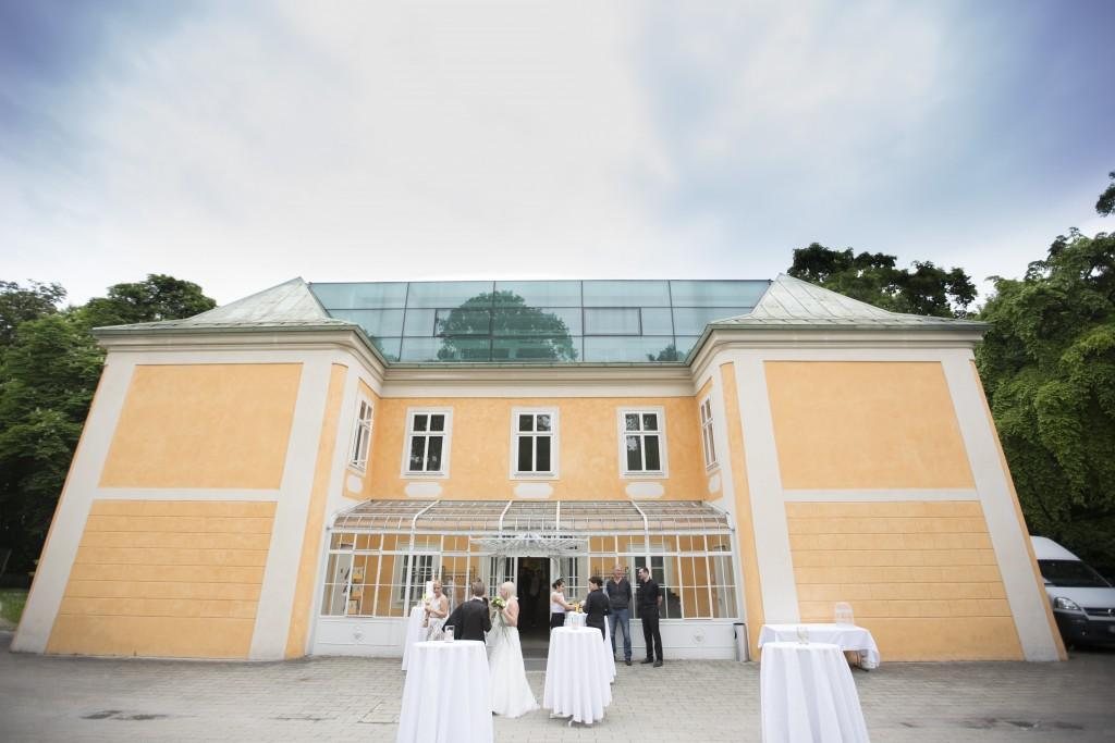 Bergschlößl Linz
