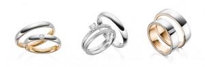 Bei 123gold wird jeder Ehering, Verlobungsring oder Memoirering nach den individuellen Wünschen des jeweiligen Paares hergestellt. © 123gold
