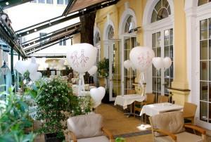 Hofgarten Hotel Stefanie